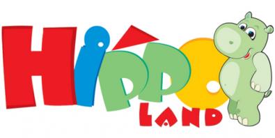 лого на Hippoland